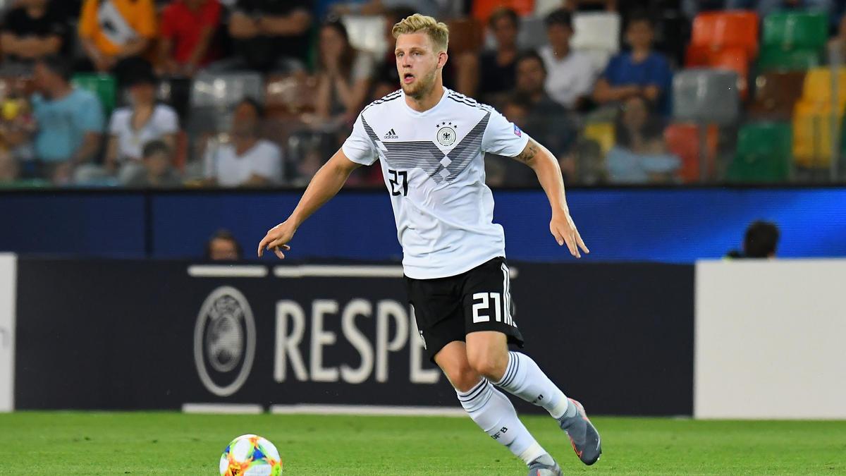 Arne Maier dürfte der U21 weiter angehören
