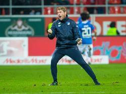 1899 Hoffenheim verlängert den Vertrag mit Michael Rechner