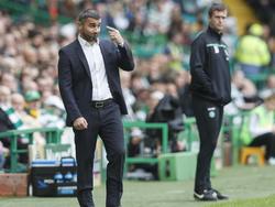 Trainer Gurban Gurbanov will mit Qarabağ für Überraschungen sorgen