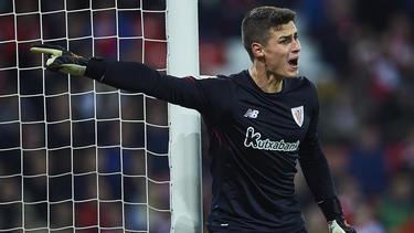 Kepa wechselt aus Bilbao zum FC Chelsea