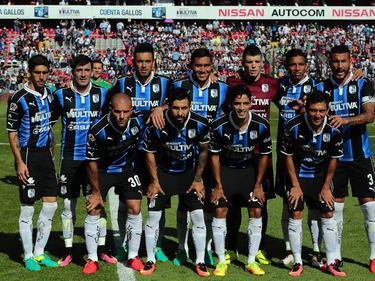 Gallos Blancos ha debutado con alegría en la Copa MX. (Foto: Imago)