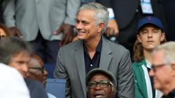José Mourinho hat einen neuen Job