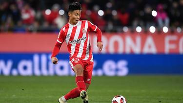 Seung-Ho Paik hat beim SV Darmstadt 98 angeheuert