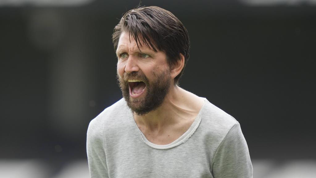 Peter Hyballa ist kein Trainer in Dänemark mehr