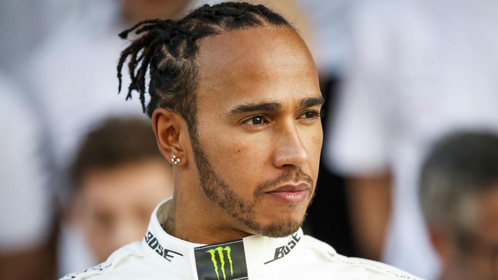 Lewis Hamilton hat eine große Spende angekündigt