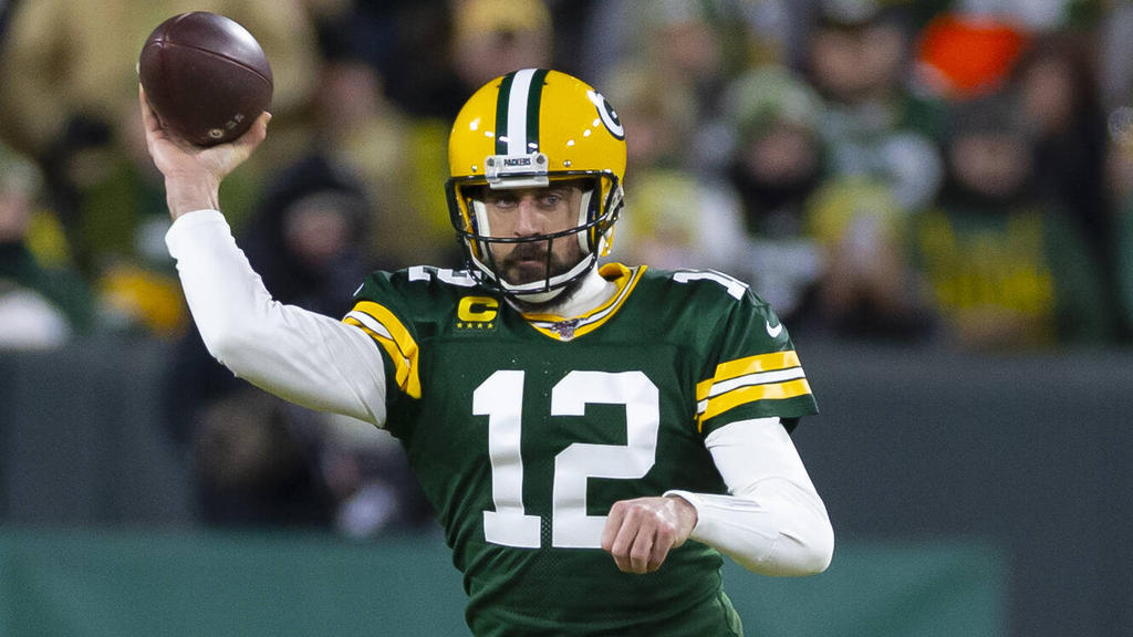 Aaron Rodgers will ins Superbowl-Finale