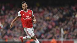 Zu gut für Arsenal? Pierre-Emerick Aubameyang
