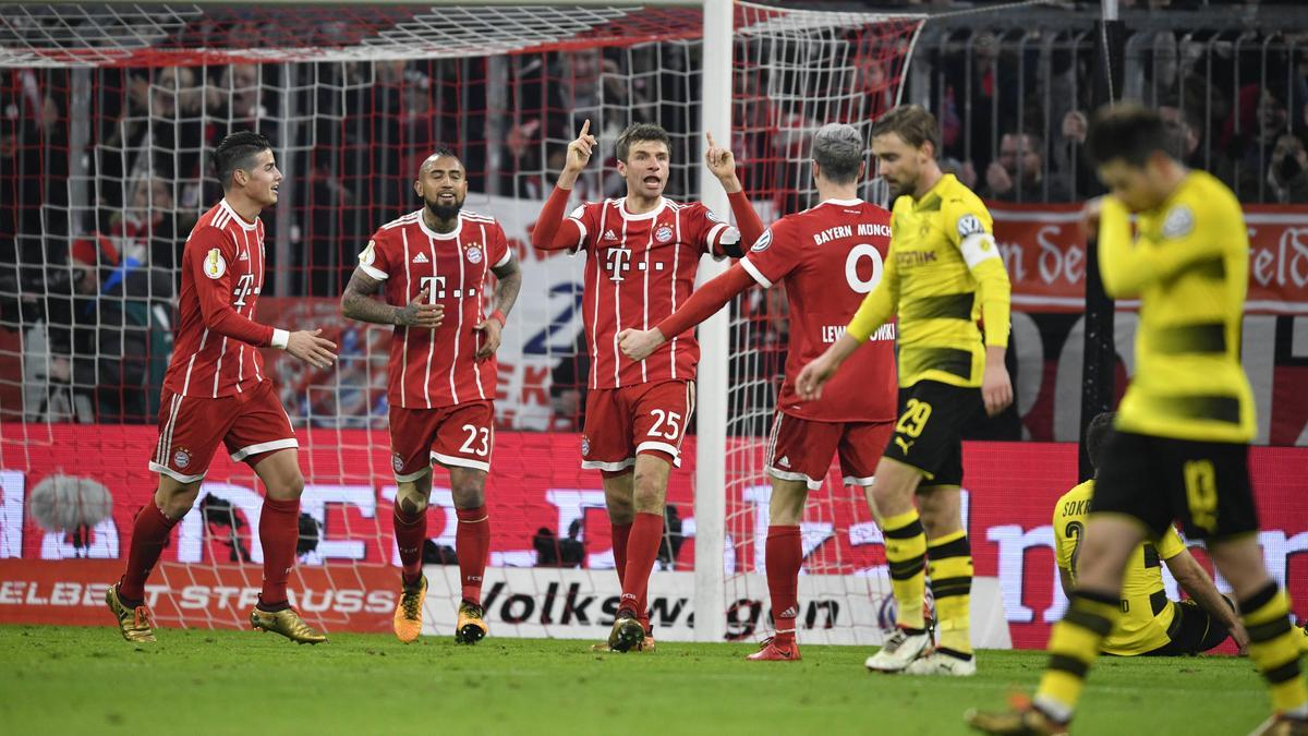 Der BVB dachte offenbar über eine Verpflichtung eines ehemaligen Stars des FC Bayern nach