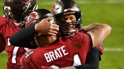 Tom Brady und die Tampa Bay Buccaneers schaffen Historisches in der NFL
