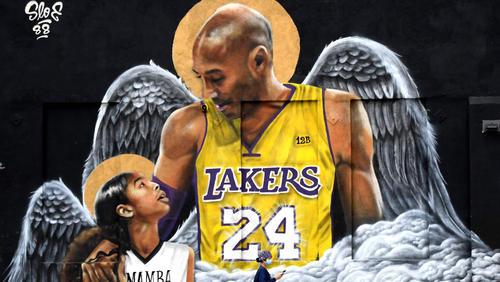 Am 26. Januar 2020 verstarben Kobe Bryant und seine Tochter Gianna