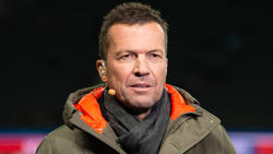 Lothar Matthäus kennt Hansi Flick sehr gut
