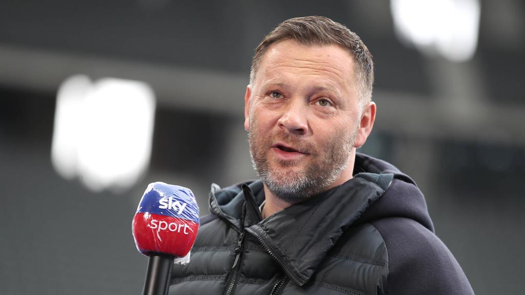 Hertha-Trainer Pál Dárdai ist nach seiner Corona-Infektion aus der Quarantäne