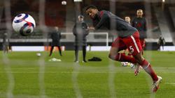 Georginio Wijnaldum wird mit dem FC Bayern in Verbindung gebracht