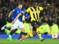 Sekou Sanogo soll zum Hamburger SV wechseln