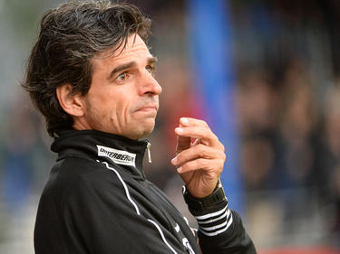 Ex-ÖFB-Teamspieler Daniel Madlener ist neuer Bregenz-Trainer
