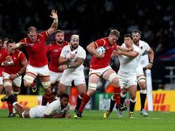 Rugby-WM 2015
