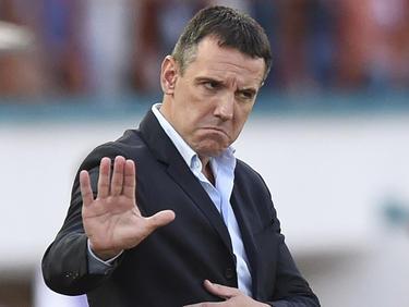 """Vuk Rašović: """"Ich glaube an meine Mannschaft, wir sind gut vorbereitet."""""""