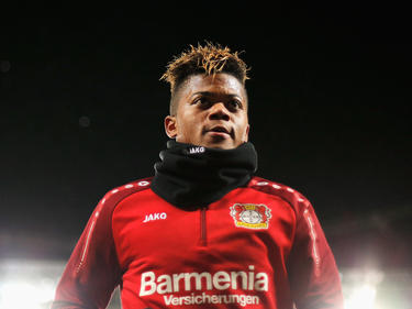 Leverkusens Leon Bailey träumt von der Teilnahme an einer WM