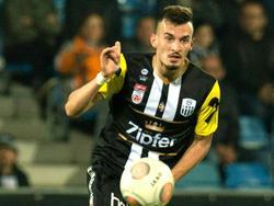 Mërgim Berisha wird nun von Salzburg nach Magdeburg verliehen