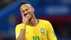 Neymar confiesa que su caída fue mucho más allá del terreno de juego. (Foto: Getty)