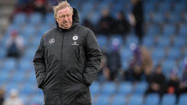 Die deutsche Frauen-Nationalmannschaft will gegen die Färöer Inseln den letzten Schritt Richtung WM setzen