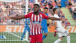 Lemar juega en el Atlético de Madrid de LaLiga. (Foto: Getty)