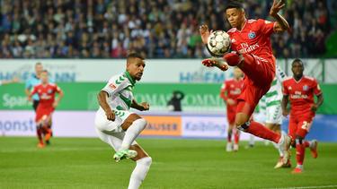 Greuther Fürth und der Hamburger SV trennen sich 0:0-Unentschieden