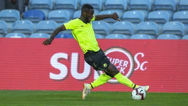 Bietet der BVB 30 Millionen Euro für Jonathan Bamba?
