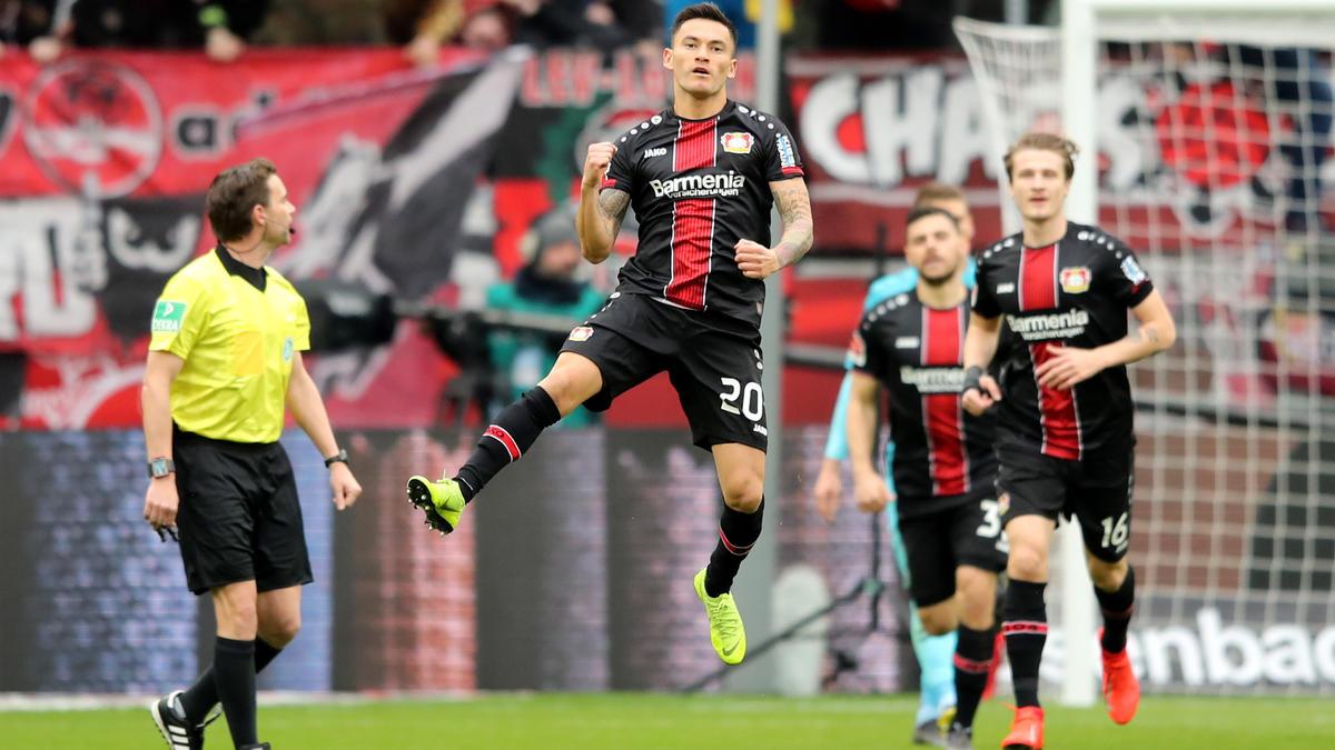 Leverkusen will gegen Bremen punkten