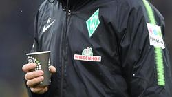 Becher-Diskussion in der Bundesliga