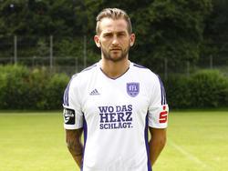 Marc Heider vom VfL Osnabrück wurde gesperrt