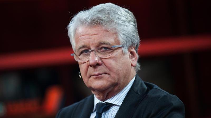 Geht mit dem FCBayern hart ins Gericht: Marcel Reif