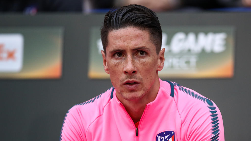 Fernando Torres hängt die Schuhe an den Nagel