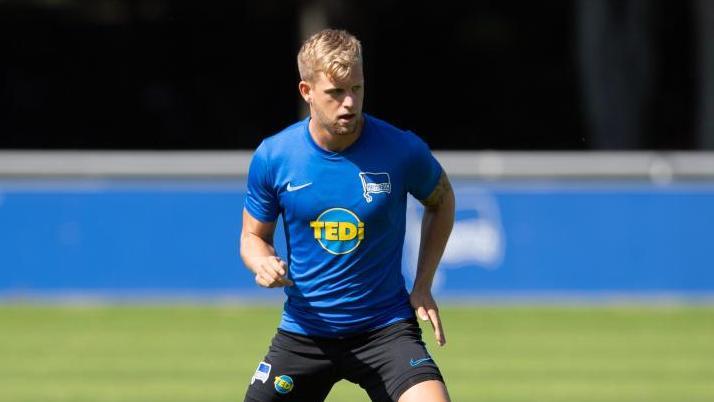 Arne Maier ist schon wieder verletzt