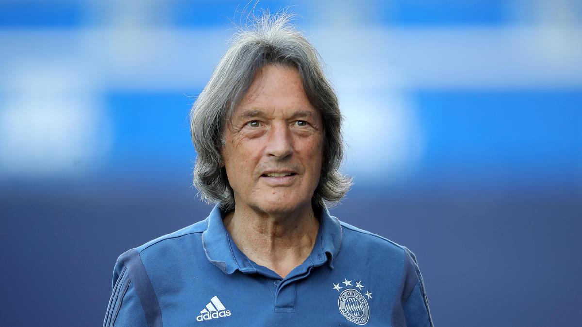 Hans-Wilhelm Müller-Wohlfahrt ist der Teamarzt des FC Bayern