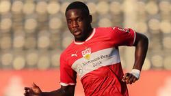 Mangala überzeugt beim VfB Stuttgart mit starken Leistungen