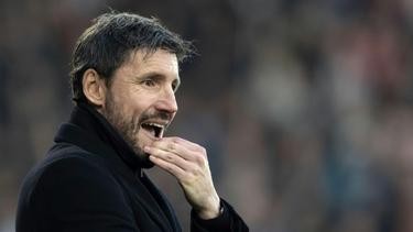 Für Mark van Bommel war das Engagement in Eindhoven die erste Station als Cheftrainer.