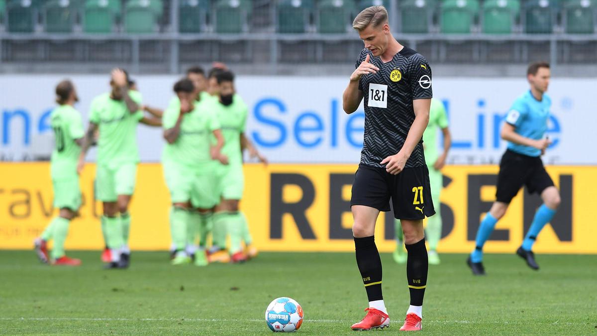 Der BVB hat gegen Athletic Bilbao verloren