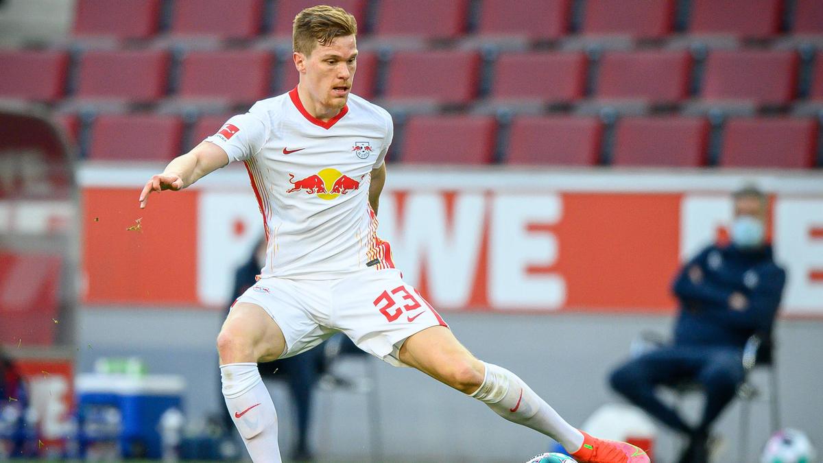 Der BVB-Wechsel von Marcel Halstenberg ist noch nicht so konkret wie berichtet