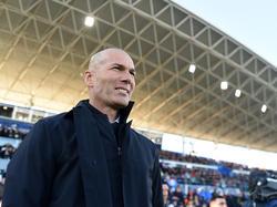Zidane comienza a ver resultados en su nueva etapa.