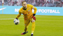 Kämpft mit RB Leipzig um das Champions-League-Viertelfinale: Péter Gulácsi