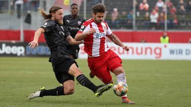 Erste Niederlage nach 13 Spielen für den FC Ingolstadt