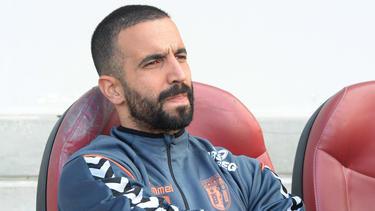 Ruben Amorim se hace cargo de uno de los grandes de Portugal.
