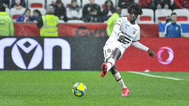 Edoardo Camavinga steht bei mehreren Top-Klubs auf dem Zettel
