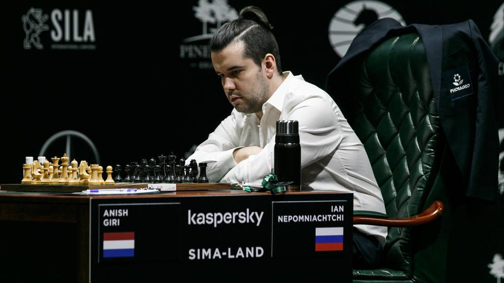Der Sieger des WM-Kandidatenturniers erkämpft sich das Recht, Magnus Carlsen herauszufordern