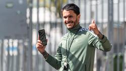 Leonardo Bittencourt erzielte zwei wichtige Tore in den letzten beiden Spielen
