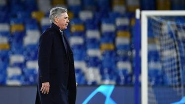 Teammanager Ancelotti und Everton unterliegen Newcastle 1:2