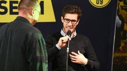 """Berät den BVB zukünftig in der """"Stabsstelle Strategie und Kultur"""": Jan-Henrik Gruszecki"""