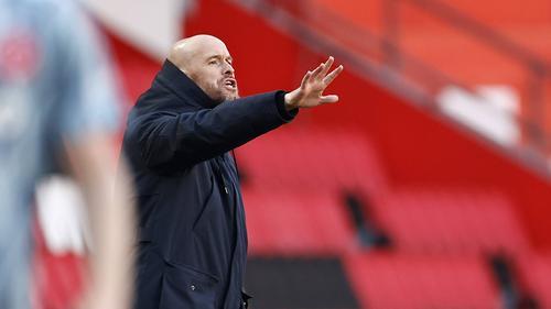 Erik ten Hag wird wohl nicht neuer Gladbach-Coach