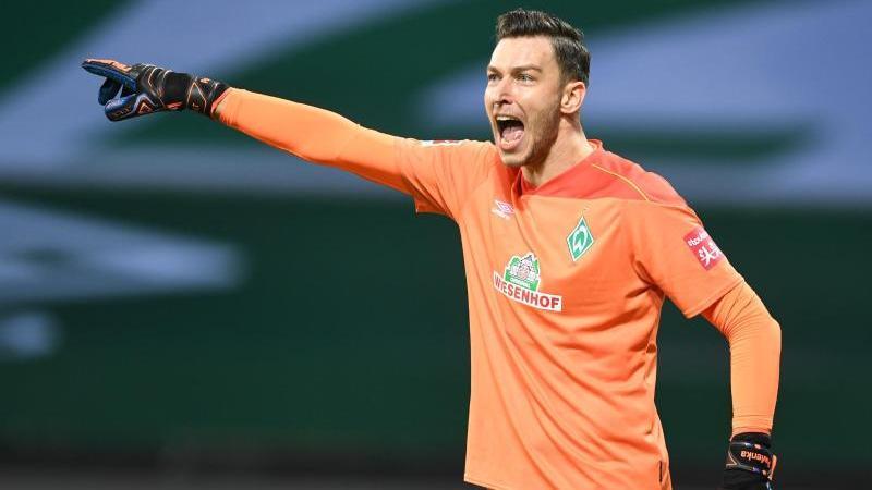 Jiri Pavlenka würde gerne zur tschechischen Nationalmannschaft reisen